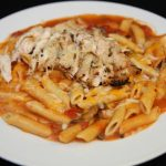 Herb Chicken Penne